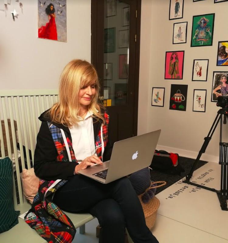 Tiekamies 10.martā Māmiņu Kluba TV raidījumā! Lielajā intervijā - Inga Gorbunova
