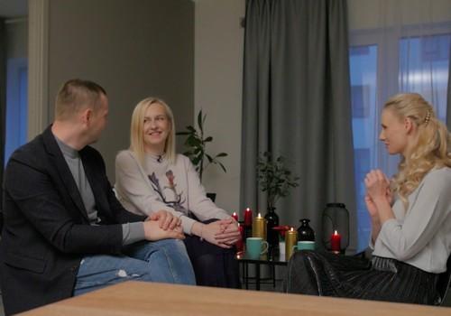 13. decembra Māmiņu Kluba TV raidījuma lielajā intervijā - šefpavārs Normunds Baranovskis