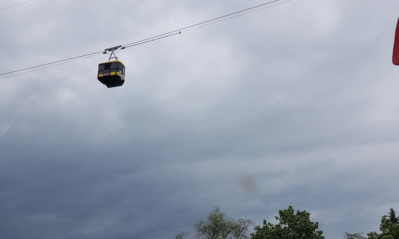 Siguldas vagoniņš