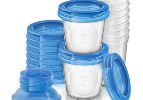 Nāc uz Grūtnieču dienu 16.martā un laimē Philips AVENT krūts piena glabāšanas trauciņus!