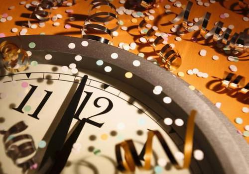Laimīgu Jauno - 2017.gadu! Lai piepildās viss iecerētais!