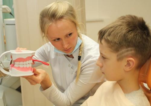 Kā izvēlēties mutes dobuma higiēnas preces bērnam