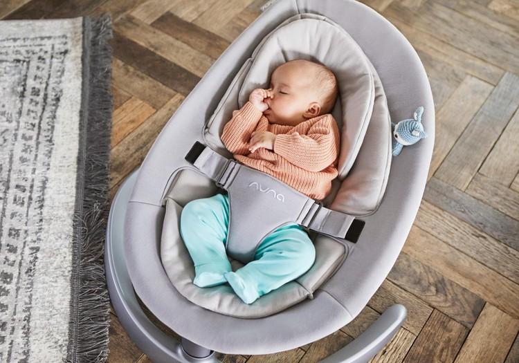 Šūpuļkrēsls LEAF™ mazulīšiem