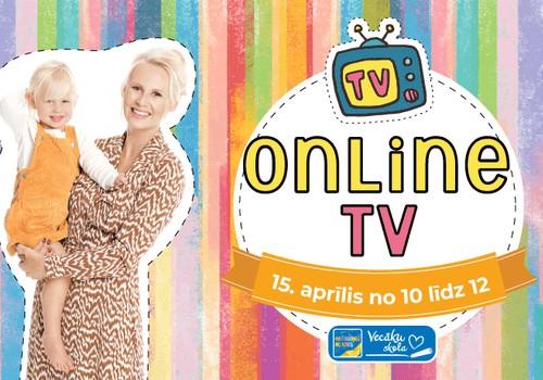 15.aprīļa ONLINE TV videoieraksts