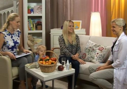 ONLINE TV VIDEOsaruna par sevis lutināšanu ar dūlu Kristīni Bērziņu