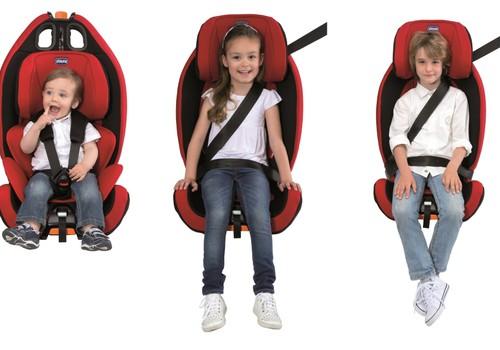 Kā izvēlēties drošāko autokrēsliņu?