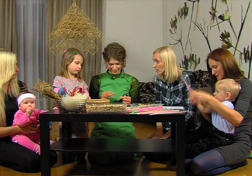 21.12.2014.TV3: sagaidām Ziemassvētku saulgriežus, dvīņu tusiņš