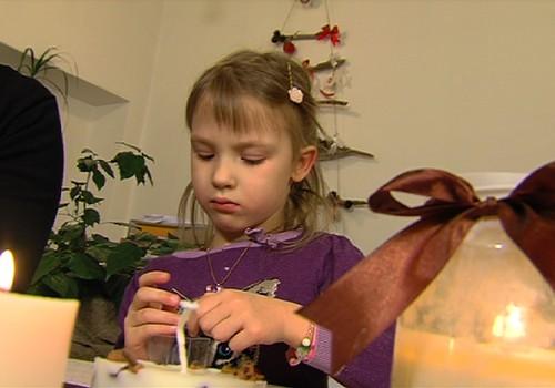 VIDEO: Svinēsim Sveču mēnesi un liesim sveces!