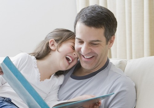 Stāsti par foršākajiem tētiem izlasīti!