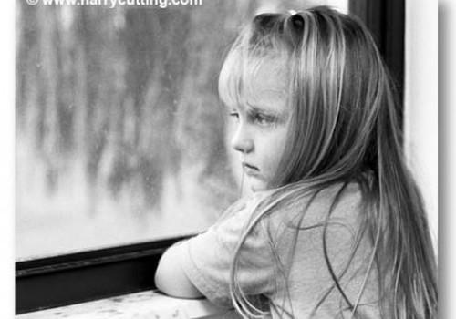 Arī bērna pamešana novārtā ir vardarbība