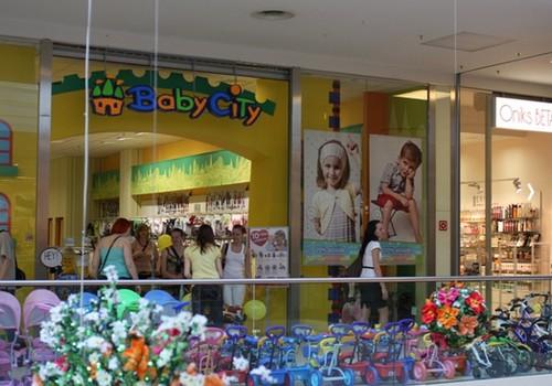Piedalies konkursos un laimē dāvanu kartes 100EUR vērtībā no Baby City!