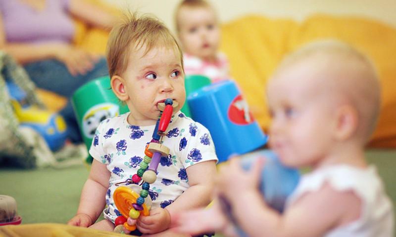 Slimošanas laiks! Vai drīkst bērnu vest uz bērnudārzu?