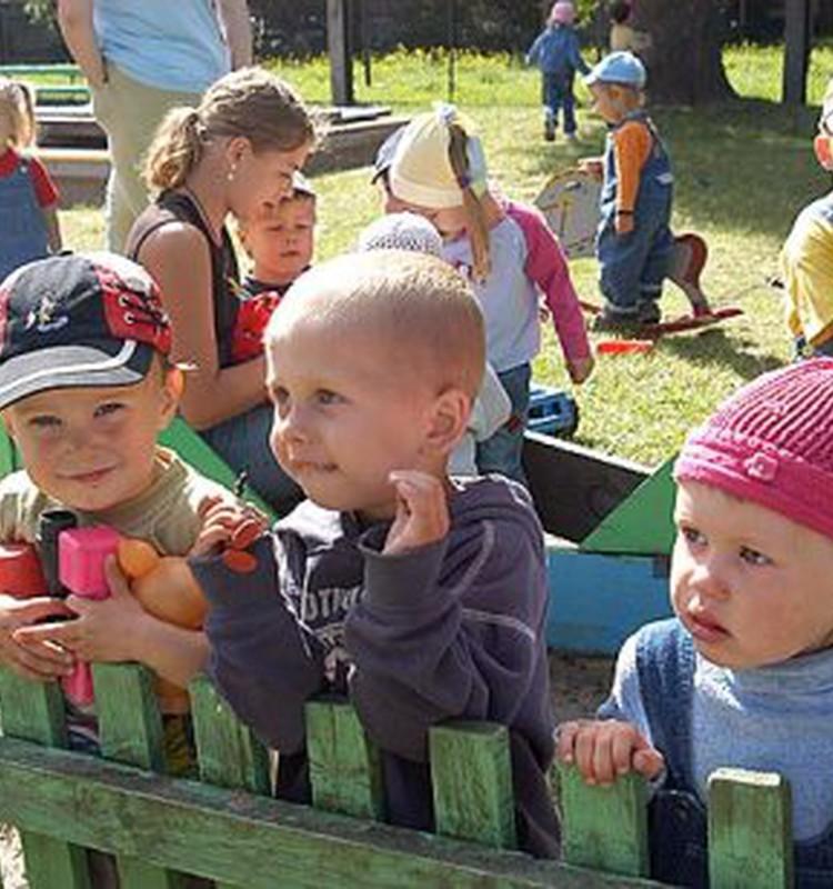 Neatkarīgā Rīta Avīze Latvijai: Maksu par bērnudārzu neplāno