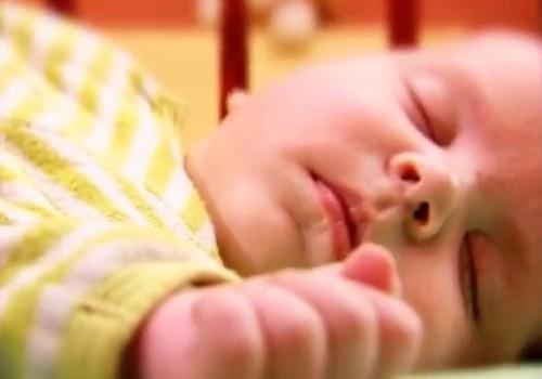 Mazuļa pārkaršana – viens no zīdaiņa pēkšņās nāves riskiem
