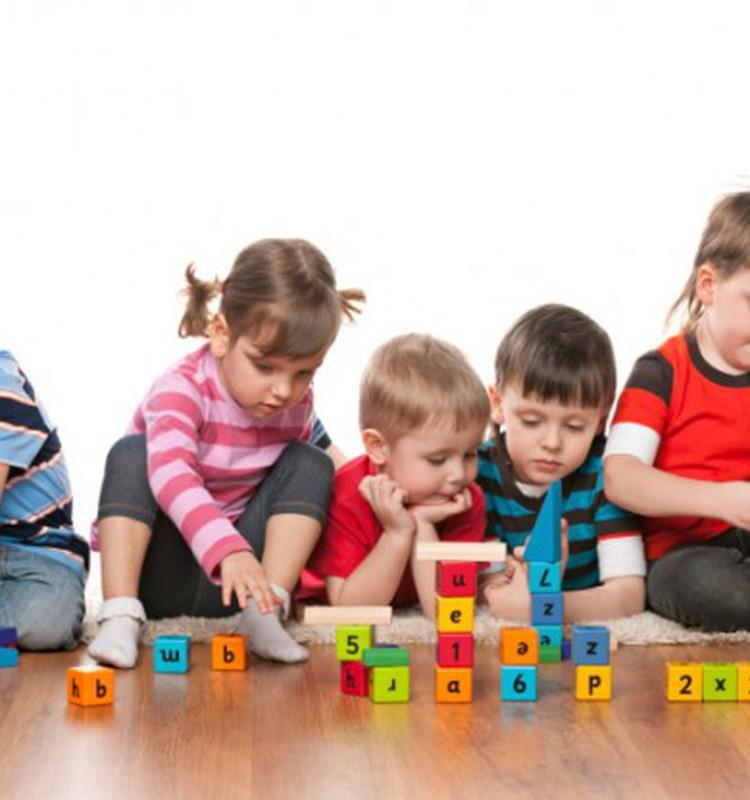 Vai bērnudārziem būtu jāpublicē bērnu foto internetā?