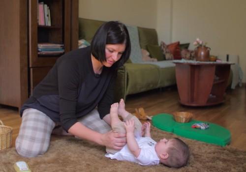 Fizioterapeites ieteikumi vingrojumiem, kas palīdzēs mazināt kolikas