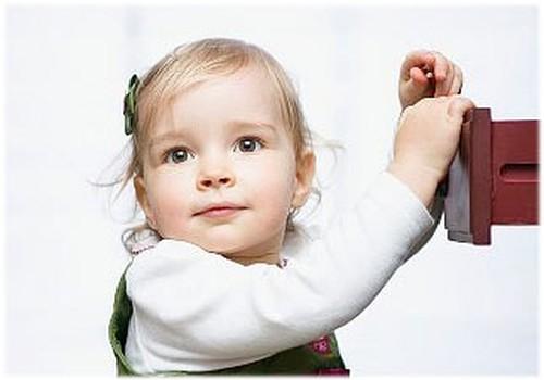 Kā tikt galā ar bērna kaprīzēm?