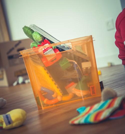 Ko darīt ar rotaļlietām, kuras apnikušas?