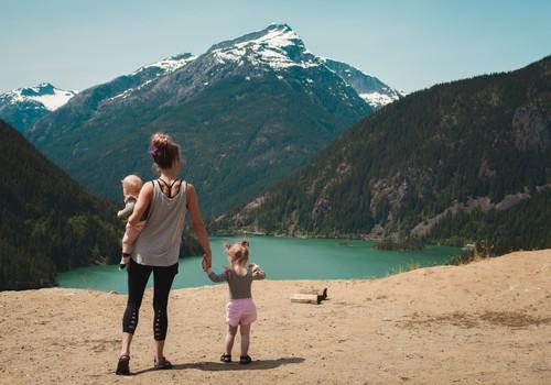 Kurp doties ceļojumā ar bērniem? Iesaka Māmiņu Kluba ģimenes