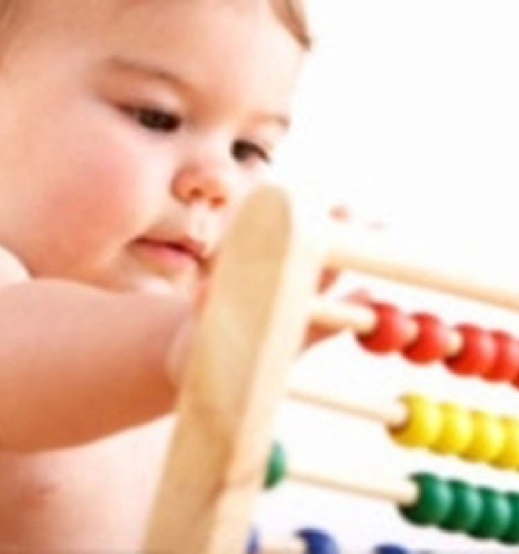 Rotaļlietu izvēle bērniem līdz gada vecumam
