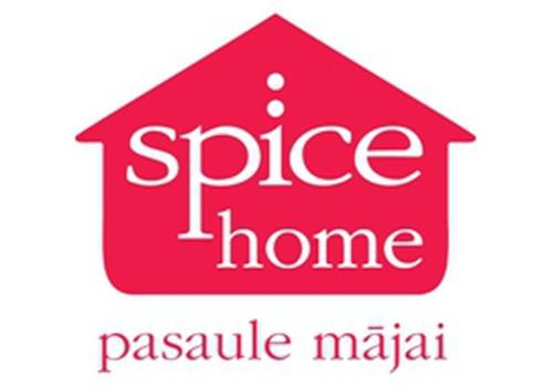 """Spice Home un Māmiņu klubs ielūdz uz pasākumu  """"Drošs mājoklis mazulim"""""""