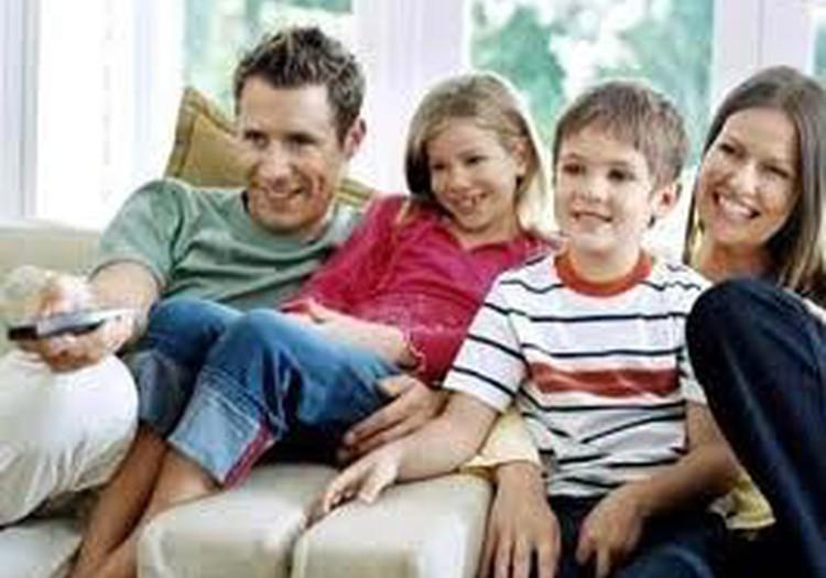 Diskutējam! Mīlas seriāli un ģimenes vērtības?