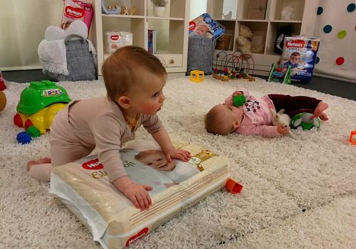 Komentāru KONKURSS: Kuras rotaļlietas Tavam bērnam neapnīk?