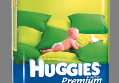 Kuras no Huggies autiņbiksītēm Tu vēl neesi pamēģinājusi savam mazulim?