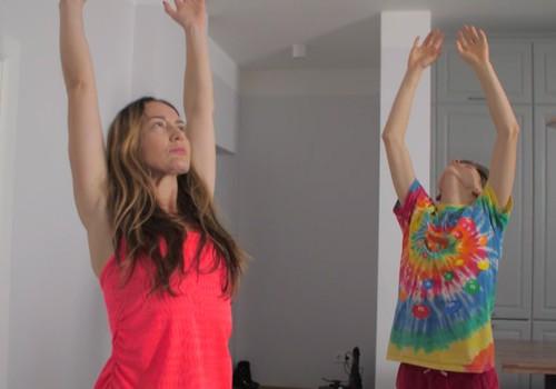 Rīta fiziskās aktivitātes palīdz būt noturīgākam pret stresu