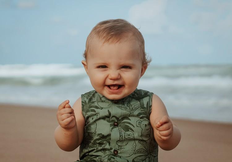 Dalies ar sava mazuļa šīs vasaras lielākajiem atklājumiem un laimē balvu!