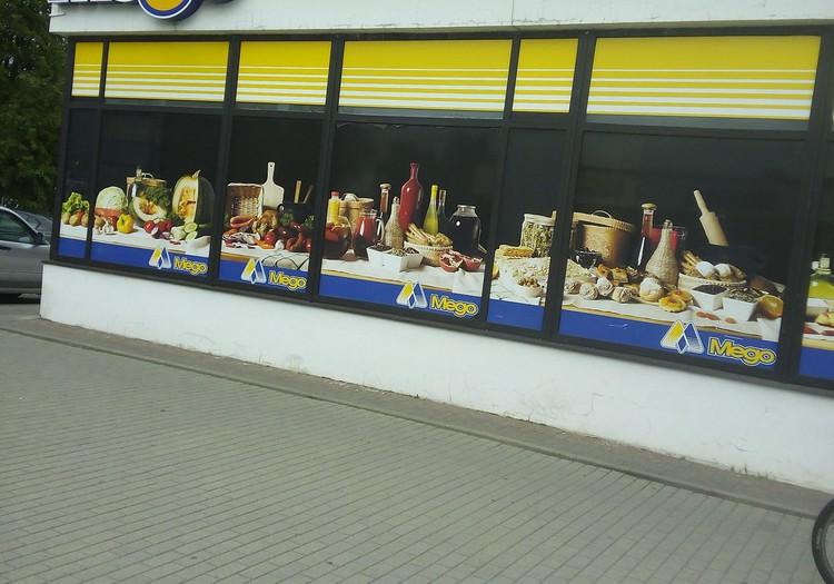 Veikalā Mego ATLAIDE Huggies autiņbiksītēm un mitrajām salvetēm