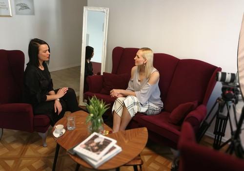 04.03.2018.STV Pirmā: intervija ar Sindiju Vildi, māmiņas pašapziņa, fenšui mājas harmonijai, topošo māmiņu masāža