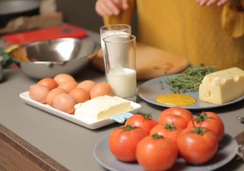 Izpēti, cik veselīga ir tava dienas ēdienkarte!