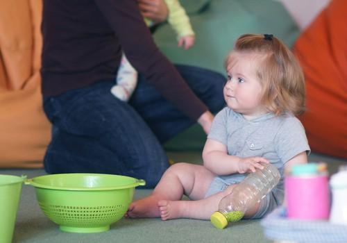 Klaudija Hēla aicina uz bērna vadītas ēšanas semināru!