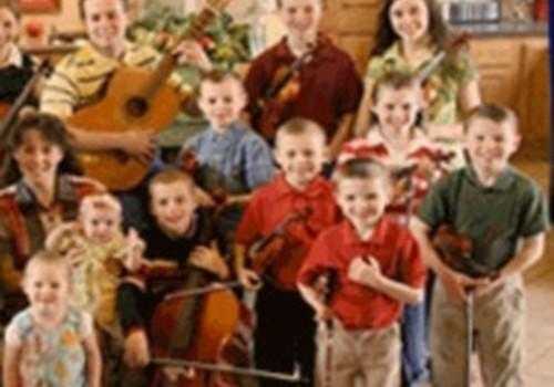 Šodien Liepājas rajonā sākas starptautisks daudzbērnu ģimeņu salidojums