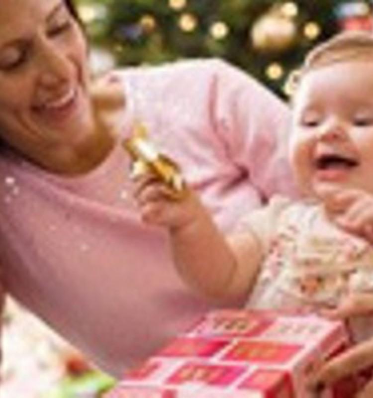 """Piedalies jaunajā Māmiņu Kluba rīkotajā fotokonkursā """"Kā mans mazais sagaidīja Jauno gadu?""""!"""