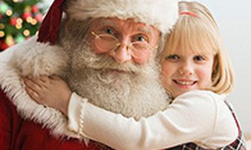 Vai teikt bērnam, ka Ziemassvētku vecītis patiesībā neeksistē?