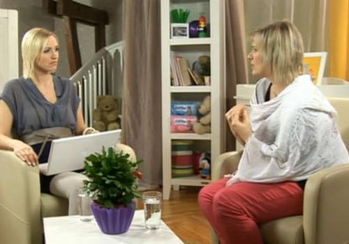 ONLINE TV videosaruna ar Diānu Zandi par bērnu audzināšanu