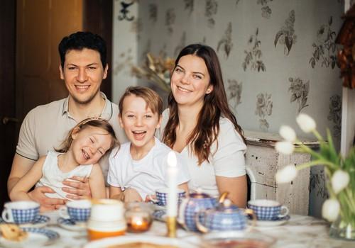 Padomi lai #PaliecMājās laiks ģimenei būtu vieglāks