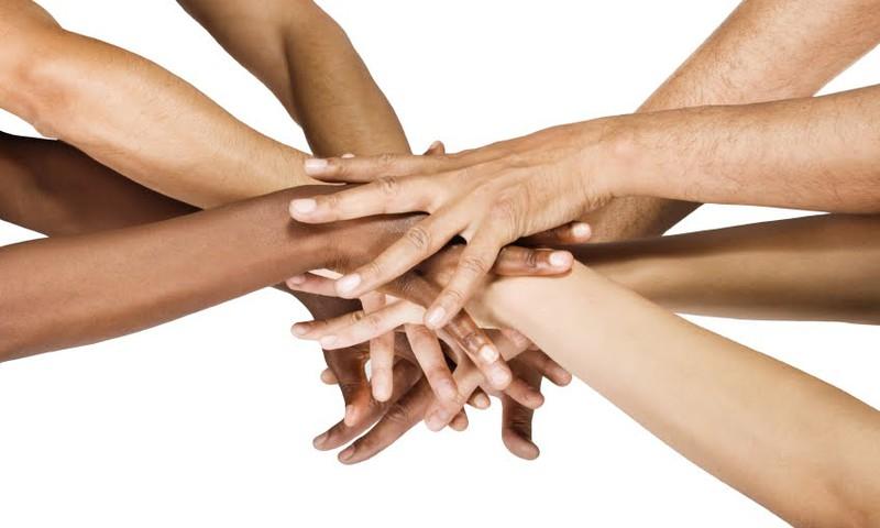 Ikdiena ar bēbīti: Kad spēki izsīkst, visi roku rokā, cieši kopā