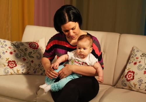 FOTO: Kā gaidīt mazuļa atraudziņu?