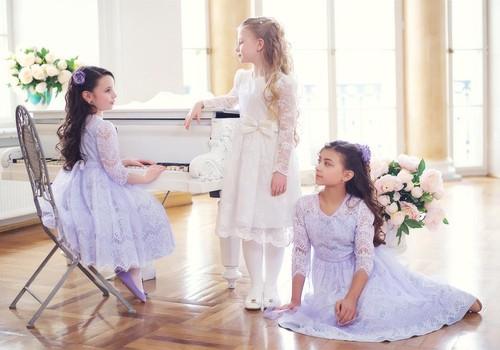 Bērnu svētku tērpu zīmols PEEKABOO FASHION aicina mazās princeses piedalīties ZĪMĒJUMU KONKURSĀ!