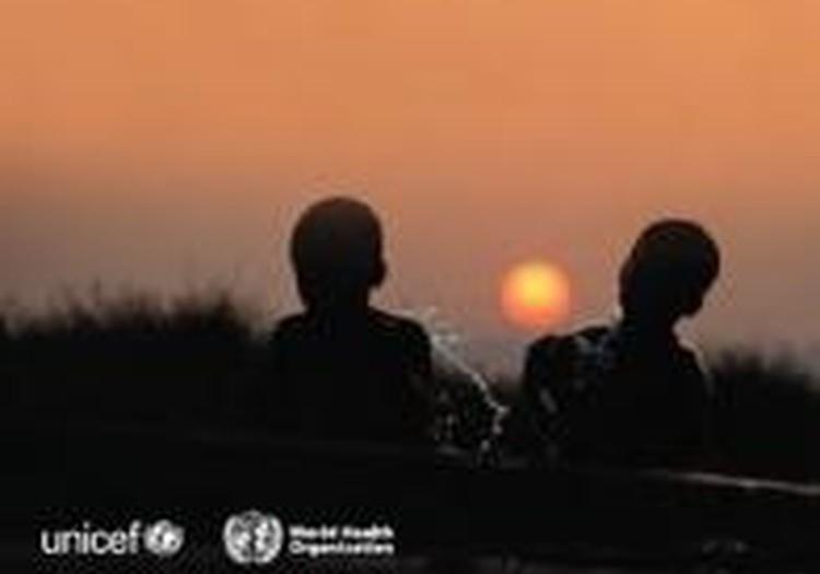 Zarnu infekcijas ik gadu nogalina 1,5 miljonus bērnu