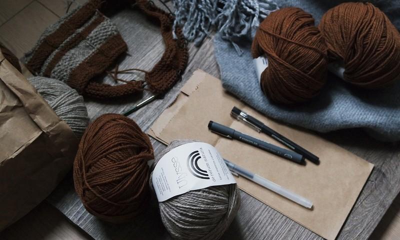 Blogu KONKURSS: Parādi un pastāsti par saviem radošajiem hobijiem!