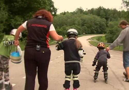 VIDEOfilma par bērnu drošību vasarā