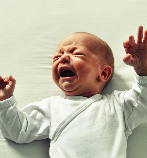 Labvēlīgo baktēriju lietošana var palīdzēt izveidot mazulim veselu zarna trakta mikrofloru