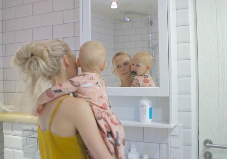 Māmiņu Klubs testē: SOSKIN bērnu kosmētika