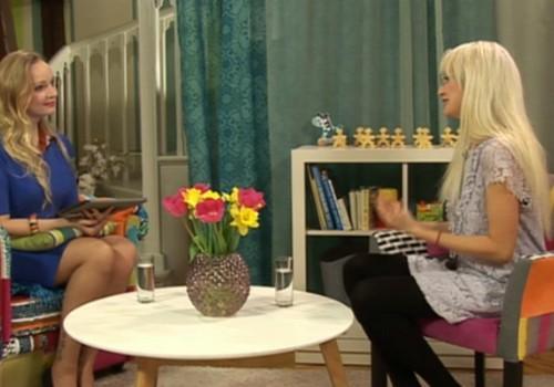 ONLINE TV saruna ar Katrīnu Puriņu Liberti par un ap krūts zīdīšanas jautājumiem