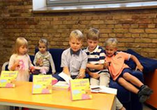 Bērnu prātulas un pirmie vārdi - īpaši un neatkārtojami! Piedalies un laimē gardu balvu!
