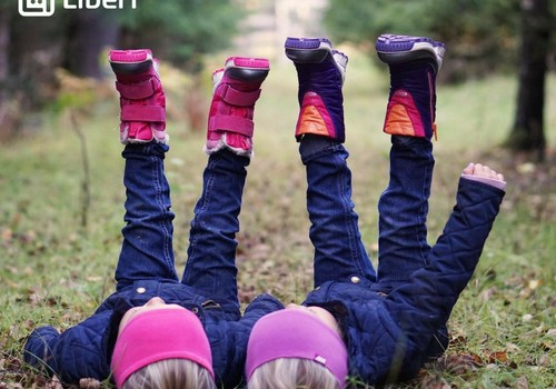 Kā izvēlēties bērnam rudens apavus?